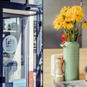 Caffe przy ulicy 6