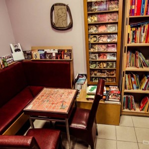 Litera Cafe 5