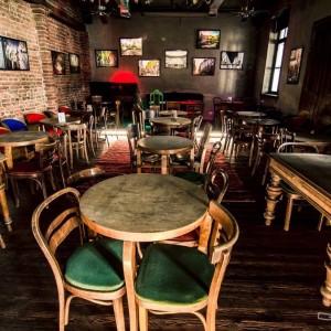 Foto Cafe 102 3