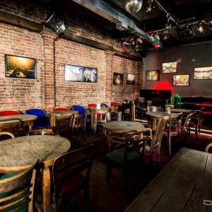 Foto Cafe 102 4