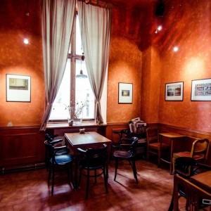Verte Cafe 1