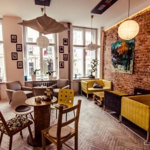 Cafe Bar Poczekalnia 1