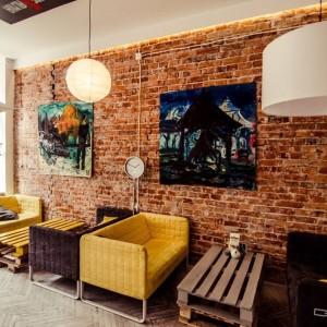 Cafe Bar Poczekalnia 2