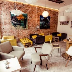 Cafe Bar Poczekalnia 3