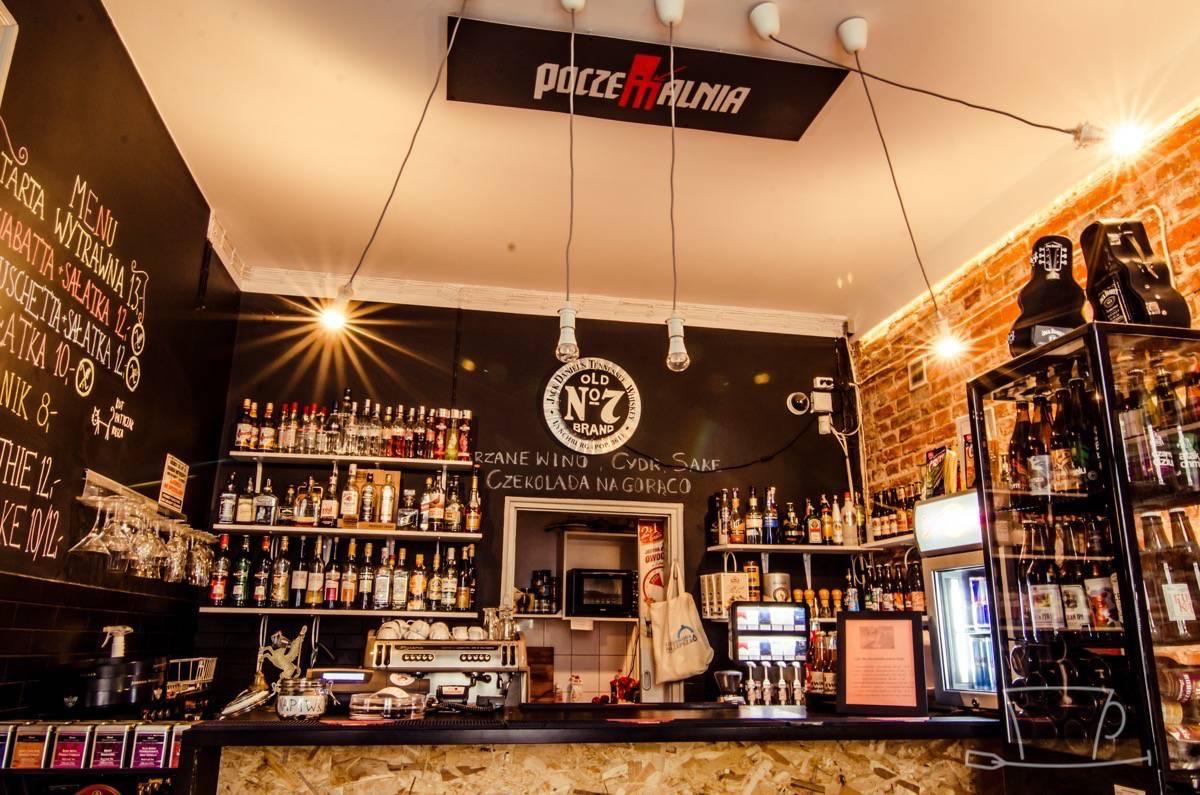 Cafe Bar Poczekalnia 4