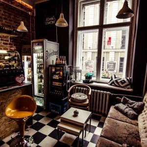 Cafe Bar Poczekalnia 5
