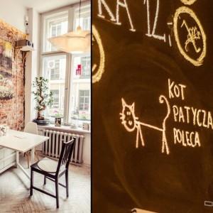 Cafe Bar Poczekalnia 6