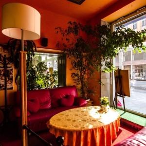 Hort-Cafe 2