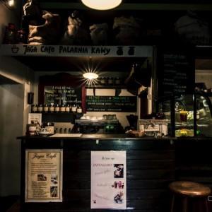 Jaga Cafe 1