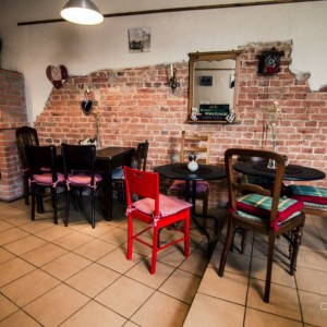 Jaga Cafe 5