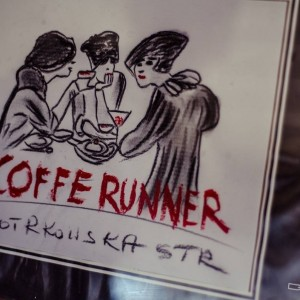 Coffee Runner 4