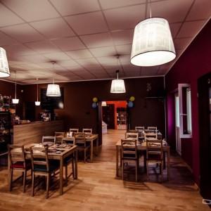 Mozaika Cafe 1