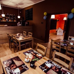 Mozaika Cafe 2