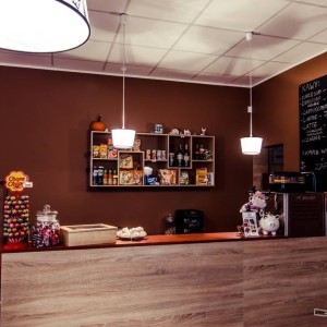 Mozaika Cafe 3